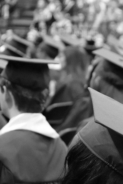 graduation cap, graduation, cap